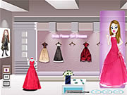 bratz flower doll girl dress up game free online