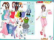 lovele 4 dress up free girl game online
