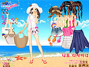 bikini dress up free
