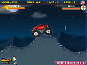storm truck online game