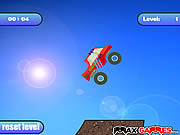 monsta truk online game