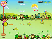 dora sekerland online game