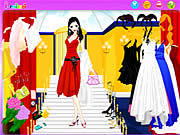 dress up for prom fashion