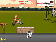jumpy ride bike free game online