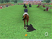 horse race online game
