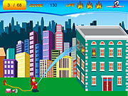 city fire fighter free online game