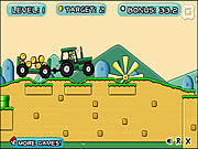 mario tractor 2 free online game