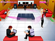 bieber kisser free online game