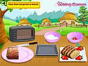 pound cake free online game