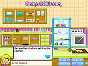 kiddie kitchen 4 free online game