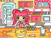 macaroon chef free online game