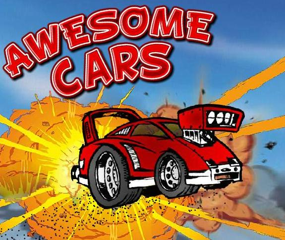 awesome car flash game online