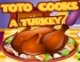 toto cooks a turkey game online free