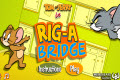 Tom and Jerry in Rig a Bridge Game Flash Online