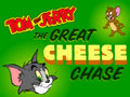 Tom and Jerry in the great Cheese Caper Game Flash