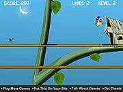 Super Mario Jungle Escape Game Flash Online