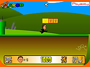 Super Marco Adventure Game Flash Online