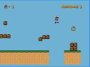 super mushroom mario Game Flash Online