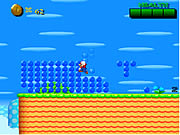 new super mario bros Game Flash Online