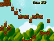 super mario Jump 3 game flash online