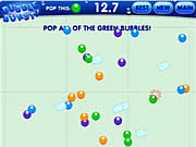 bubble burst game flash online