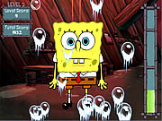 spongebob bubble bustin game flash online