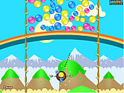bubble popper deluxe online game flash