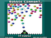 bubble cannon free game flash online