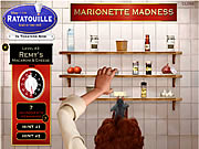 marionette madness game cooking for girls online