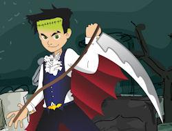 ben10 halloween costumes game online