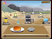 pan di spagna cake game cooking for girls online