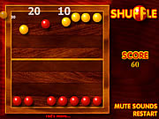 shuffle game pool online
