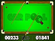 car pool billiard game online