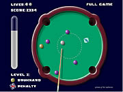 uber pool billiard game online