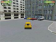 ffx runner game car online