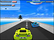 extreme racing 2 game car online