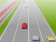 mortal highway game car online