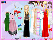 party dress up game girls online free