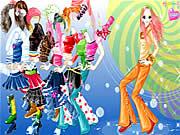 latest fashion trend game dress up girls online fr