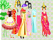 national costume game dress up girls online free