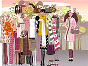 fashion trend for teachers game dress up girls onl