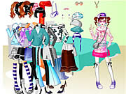 winter collection game dress up girls online free