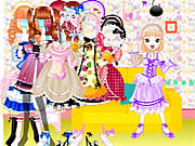 beautiful princess game dress up girls online free