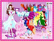 dancing girl game dress up girls online free