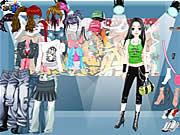 jeans season fashion trend game dress up girls onl