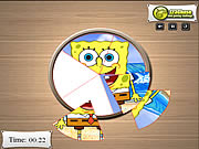 pic tart game spongebob square pants online free