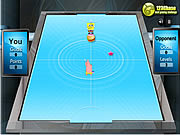 hockey tournament game spongebob square pants onli