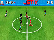 jetix soccer football game online free