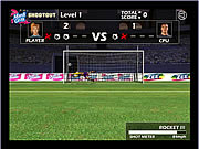 soccer shootout football game online free