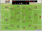 spin kicker football game online free